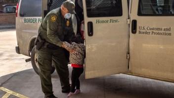 Frontera EE.UU. Mexico