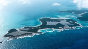 isla bahamas subasta Little Ragged Island