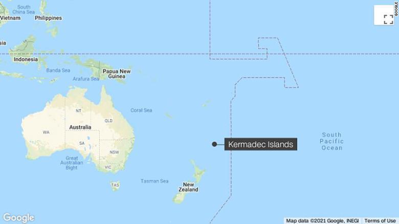 terremoto nueva zelandia