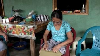 Madre de guatemalteca fallecida en Imperial