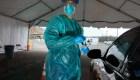 CDC: EE.UU. registra un aumento de casos por covid-19 del 2%