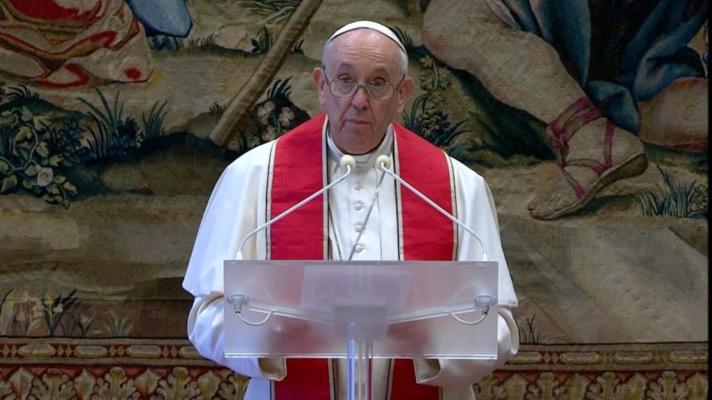 Así será la visita del papa Francisco a Iraq