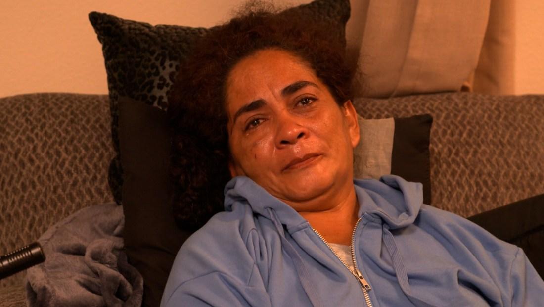 Sobreviviente narra accidente en Imperial que mató a su hija