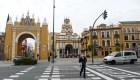 Por el temor a una cuarta ola, España restringirá la movilidad en Semana Santa