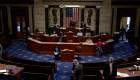 Cámara aprueba plan de ayuda de covid-19
