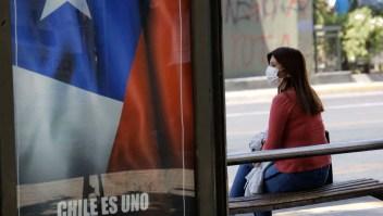Chile vive otro aumento de casos por covid-19