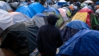México no aclara cuántos menores migrantes resguarda