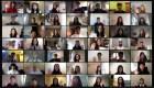 Jóvenes activistas se unen para acabar con trata de personas