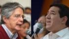 Debate presidencial en Ecuador eleva la temperatura para la segunda vuelta