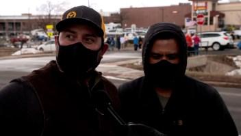 Hispanos en Colorado viven con miedo a tiroteos masivos
