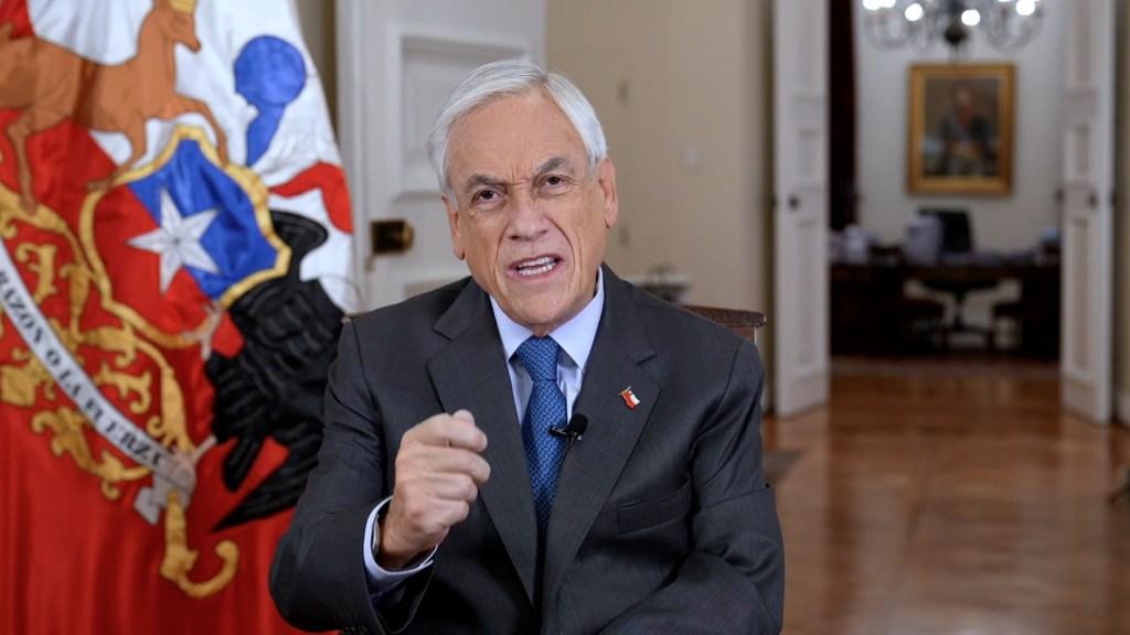 Chile regresa a cuarentena pese a su exitoso plan de vacunación