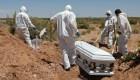 México podría tener casi 60% más de las muertes reportadas