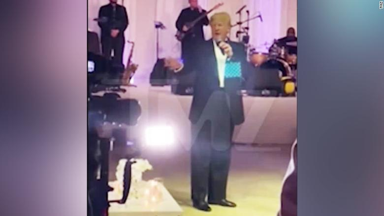 Trump sigue alimentando mentiras sobre las elecciones