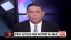Bukele tenía razón sobre caso de Victoria Salazar: había más agresores y víctimas