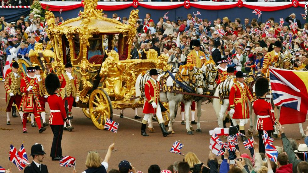 realeza Reino Unido