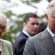 príncipe Carlos Reino Unido