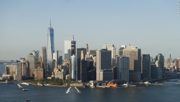 La ciudad de Nueva York como nunca la has visto