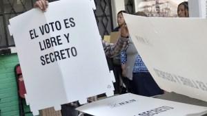 Las preferencias del electorado mexicano rumbo al 6 de junio