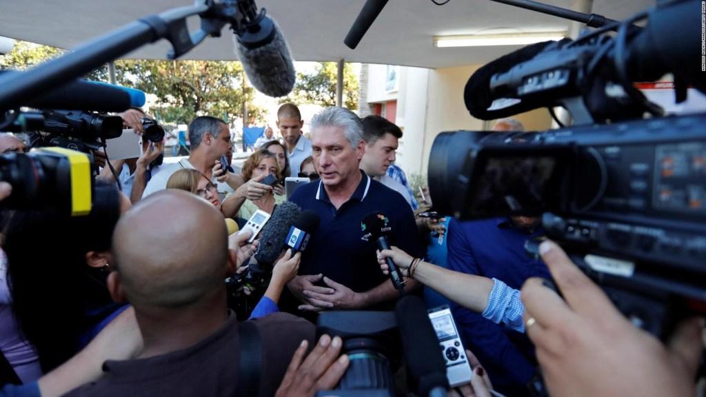 ¿Cuál es el reto del presidente de Cuba sin Raúl Castro?