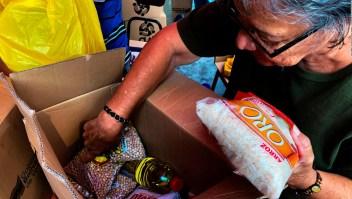 América Latina, la región con más hambruna por pandemia