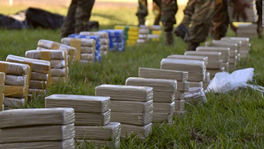 El narcotráfico en pandemia representa un reto marítimo