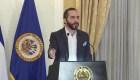 Juan González: Bukele debe respetar la libertad de prensa