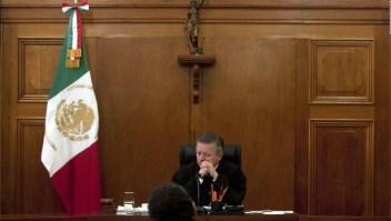 Madrazo: López Obrador quiere de aliado al Poder Judicial