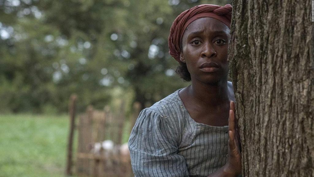 Cynthia Erivo veut Harriet Tubman sur les billets