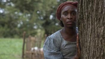 Cynthia Erivo quiere a Harriet Tubman en los billetes