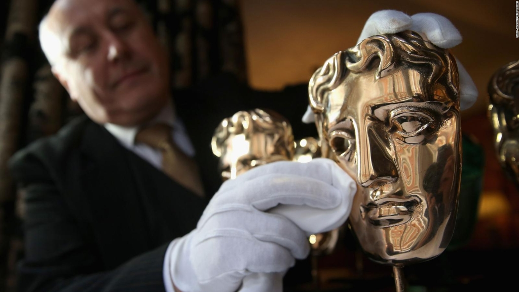 """Mexicans win a BAFTA award for """"Sound of metal"""""""