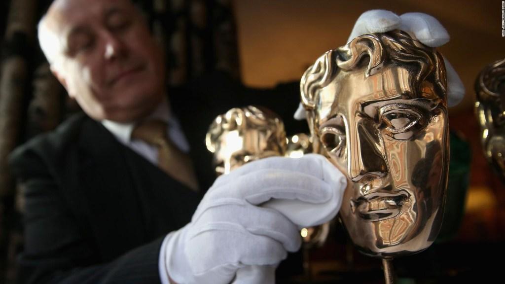"""Mexicanos se llevan un premio BAFTA por """"Sound of Metal"""""""