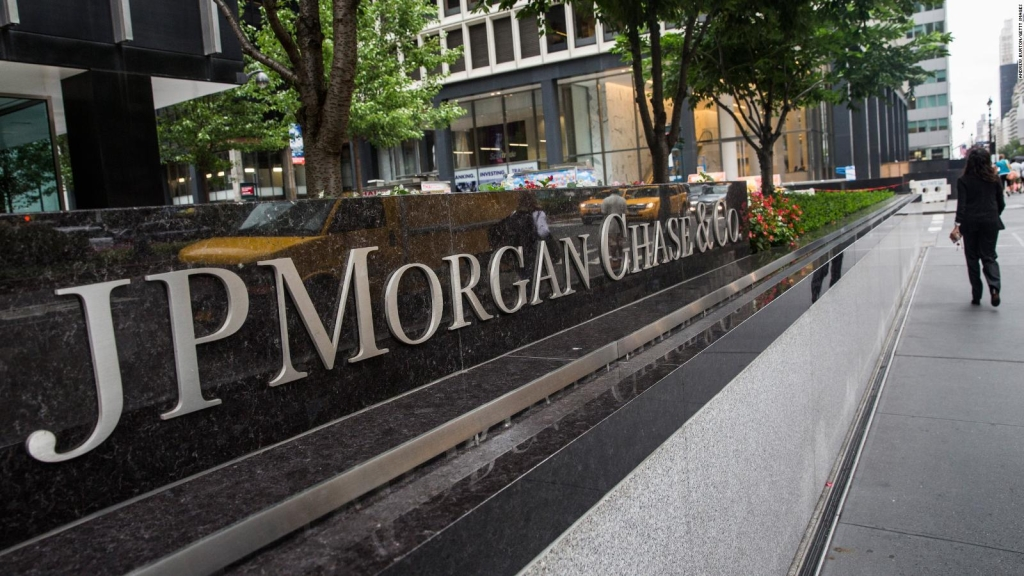 Polémica por la Superliga alcanza a JPMorgan Chase