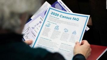 censo 2020 Estados Unidos