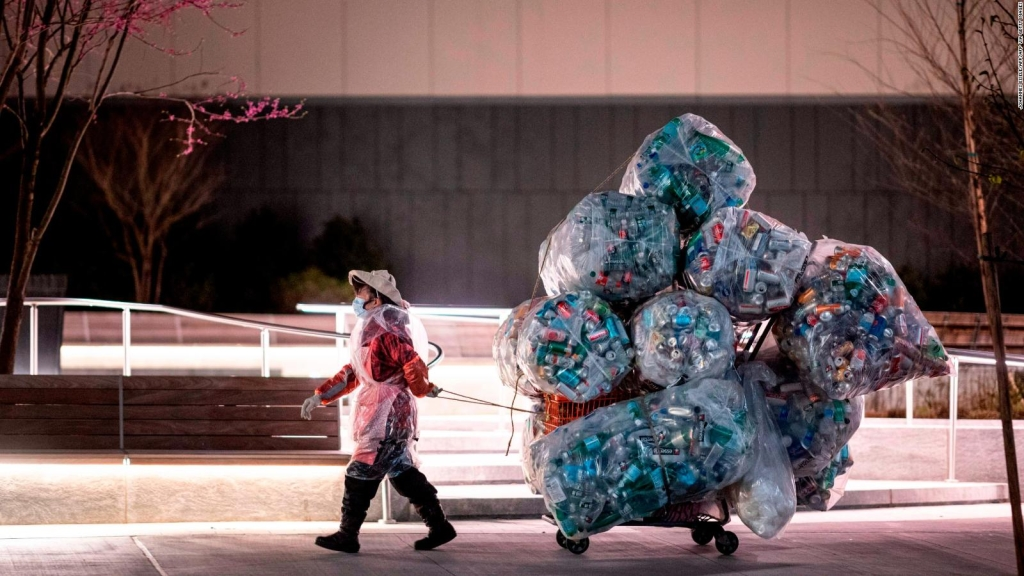 Novedoso proceso para crear combustible con plástico