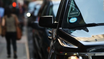 Uber alquiler