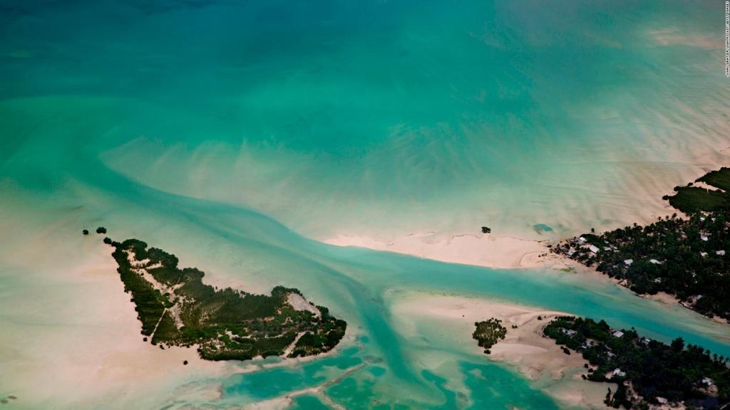 Buscan proteger gran parte de los océanos