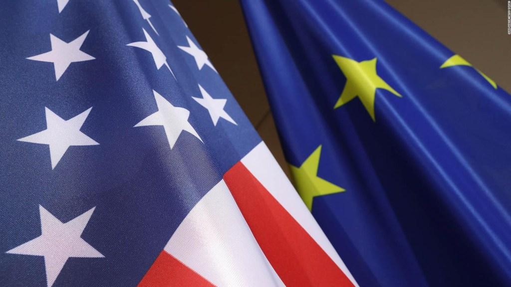 ¿Deben EE.UU. y Europa trabajar en privacidad de datos?