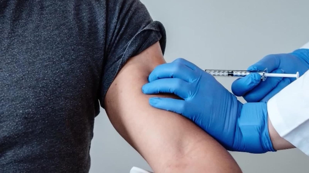 Is there a risk of spreading the virus after being vaccinated?