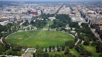 ¿Ataques sónicos en Washington?