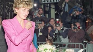 Preparan homenaje a la princesa Diana en Londres