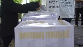 ¿México vive un golpe a la democracia?