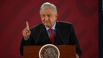 Ugalde: AMLO pone en riesgo la democracia en México