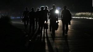 Defensora de DD.HH. rechaza el trato a inmigrantes