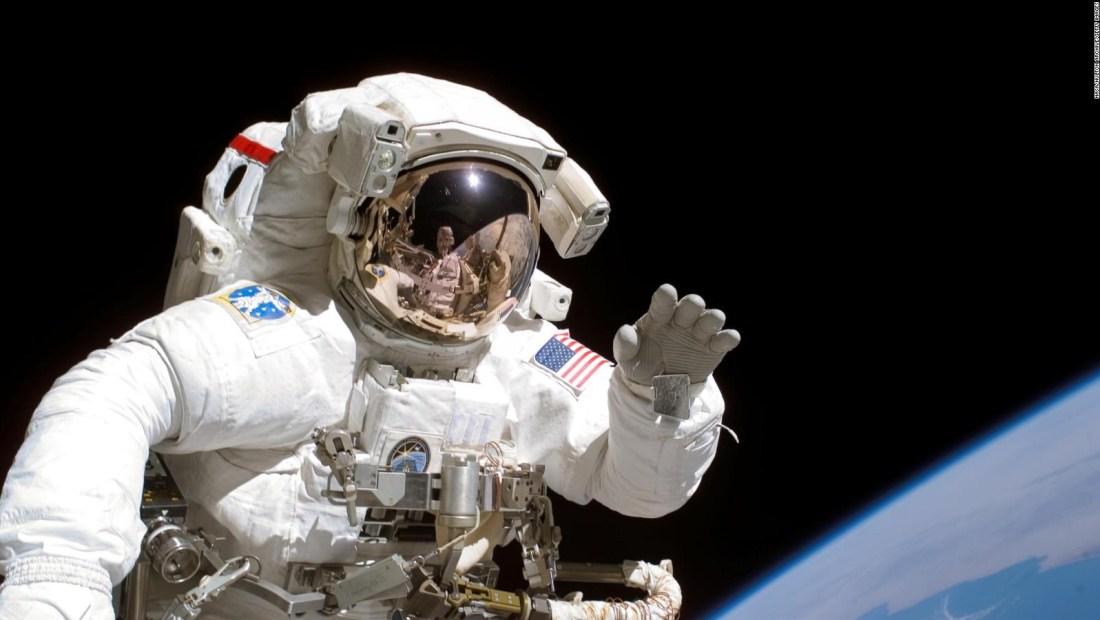 ¿Quieres ser astronauta? Aquí te contamos cómo