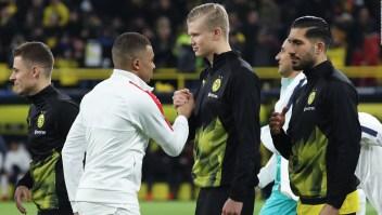 ¿El futuro de Haaland y Mbappé está en Madrid?