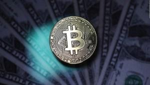 Bitcoin se dispara y rompe su valor histórico