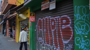 FMI: recuperación económica en Latinoamérica hasta 2024