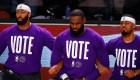 LeBron James dice por qué borró tuit sobre Ma'Khia Bryant