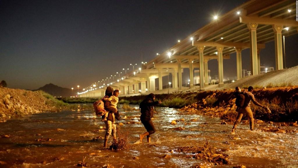 migrantes frontera reinciden