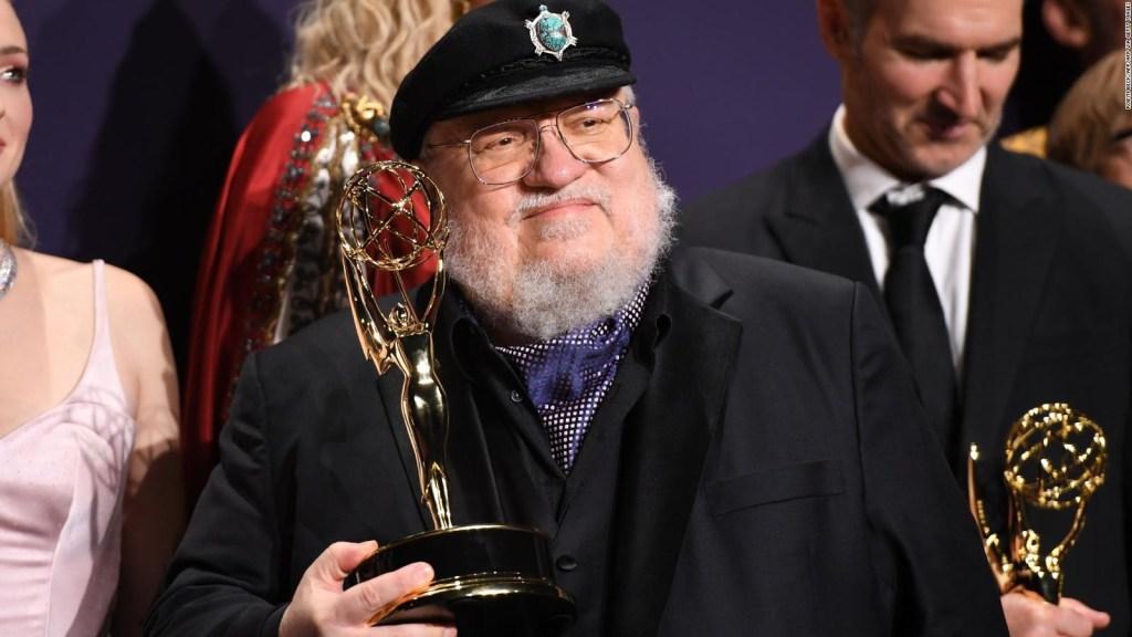 """¿Habrá más """"Game of Thrones""""? Conoce lo nuevo de la saga"""